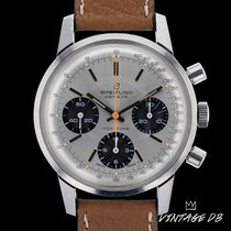 Breitling Top Time 810 1969 pre-owned