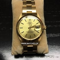 Rolex Oyster Perpetual Date Vintage Rose Gold (New Old Stock)...