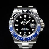 Rolex GMT Master 2 116710 BLNR Full set 2016