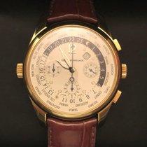 Girard Perregaux WW.TC 49805-52-151-BACA 2005 occasion