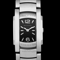 Bulgari Bulgari Steel 35mm Black United States of America, California, San Mateo