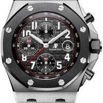 Audemars Piguet Royal Oak Offshore Chronograph nouveau