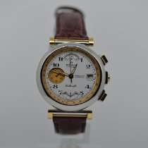Theorein Gold/Steel 40mm Automatic Theorein new