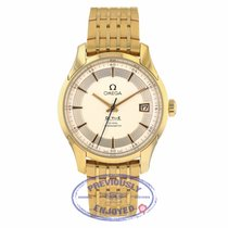Omega De Ville Hour Vision Rose gold 41mm Silver No numerals United States of America, California, Beverly Hills
