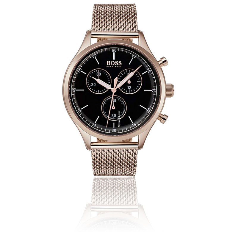 b197e4ad1 Hugo Boss watches - all prices for Hugo Boss watches on Chrono24
