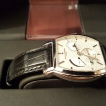 Vacheron Constantin Malte Or blanc 36mm Argent France, Maurecourt