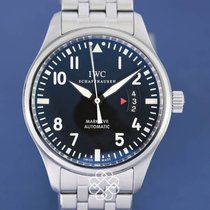 IWC IW3265-04 Steel 2014 Pilot Mark pre-owned
