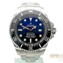 Rolex Sea-Dweller Deepsea 116660 2018 new