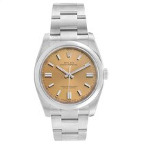 Rolex Oyster Perpetual 36 116000 2015 new