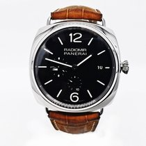 Panerai Radiomir 10 Days GMT PAM 00323 2017 new
