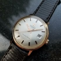 Tissot Rose gold 34mm Manual winding new United States of America, California, Beverly Hills