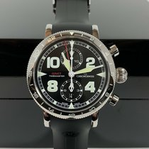 Chronoswiss Steel 44mm Automatic Timemaster pre-owned