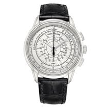 Patek Philippe White gold 40mm Automatic 5975G-001 pre-owned United States of America, Connecticut, Greenwich