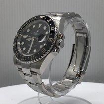 Rolex 116710LN Acciaio 2014 GMT-Master II 40mm usato