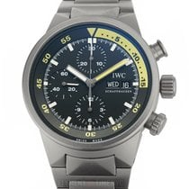 IWC Aquatimer Chronograph IW3719-03 2004 pre-owned