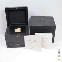 Christiaan v.d. Klaauw BOX110 brukt