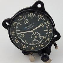 Mathey-Tissot 60mm Handaufzug Flyback Chronograph Type 12 gebraucht Deutschland, Deutschland