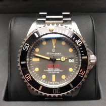 Steinhart Ocean One Vintage pre-owned