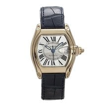 Cartier Roadster W52005VZ pre-owned