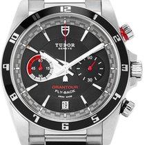 Tudor Grantour Chrono Fly-Back 20550N 2014 pre-owned