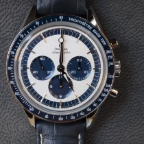 Omega Speedmaster Professional Moonwatch Сталь 39.7mm Cеребро Без цифр Россия, Moscow