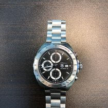 TAG Heuer Formula 1 Calibre 16 44mm United States of America, Florida, Saint Augustine