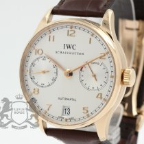 IWC Portuguese Automatic IW500113 2004 pre-owned
