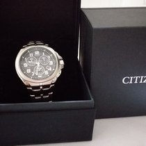 Citizen GN-4W-S Unworn 44mm Quartz UAE, SHARJAH