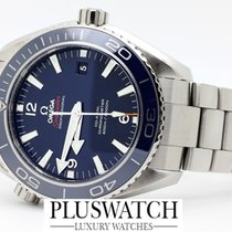 Omega SEAMASTER PLANET OCEAN 600 M OMEGA CO-AXIAL 45,5 MM