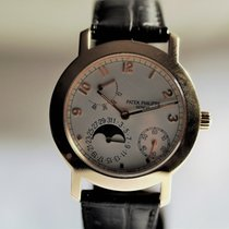 Patek Philippe Complications (submodel) usado 36mm Ouro amarelo