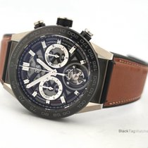 TAG Heuer Carrera Heuer-02T CAR5A8Y.FT6072 2019 new