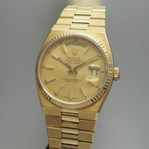 Rolex Oyster Perpetual Day-Date Oysterquartz -Gold 18k/750 19018