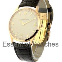 Jaeger-LeCoultre Jaeger - Q1342420 Master Ultra Thin in Rose...