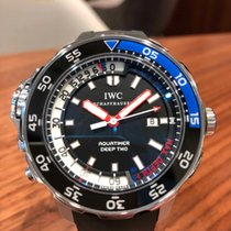 IWC Aquatimer Deep Two IW354702 pre-owned
