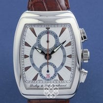 Dubey & Schaldenbrand Steel Automatic pre-owned
