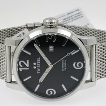 TW Steel Steel 48mm Automatic MB16 new