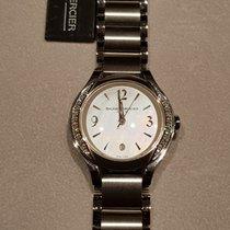 Baume & Mercier Ilea new Quartz Watch with original box and original papers