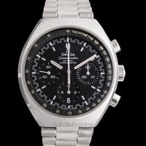 Omega Speedmaster Mark II Steel 42.4mm Black United States of America, California, San Mateo