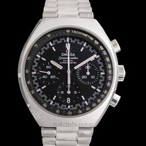 Omega Speedmaster Mark II Steel United States of America, California, San Mateo