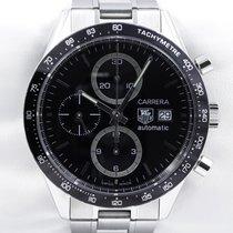 TAG Heuer CV2010 Carrera Chronograph Schnellschaltung