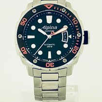 Alpina Steel 44mm Automatic AL-525LBO4V26 new United States of America, California, Mission Viejo