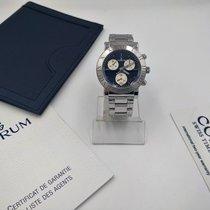 Corum Acier 45mm Quartz 396.701.20 occasion France, Paris