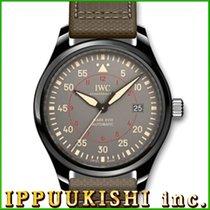 IWC パイロットウォッチマーク XVIII トップガンミラマー IW324702 取り寄せ