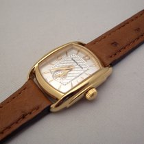 Hamilton Bagley Gold/Steel 23mm White