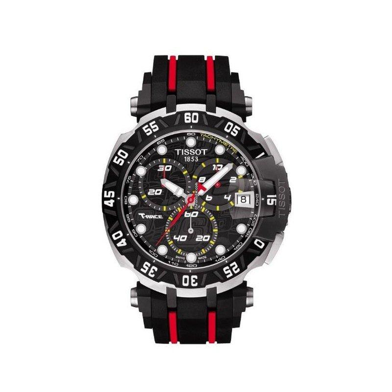 22ad4f51bb4 Tissot T-Race - Todos os preços de relógios Tissot T-Race na Chrono24