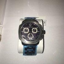 Versace Dylos Chronograph Black dial
