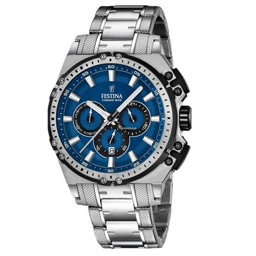 96e035dca01 Festina Watches for Sale - Find Great Prices on Chrono24