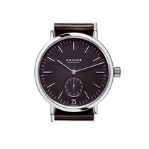 NOMOS Tangente Sport Index Date - refurbished