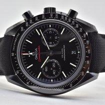 Omega Speedmaster Professional Moonwatch gebraucht 44,25mm Keramik
