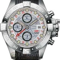 Ball Engineer Hydrocarbon Spacemaster DC2036C-P-WH new
